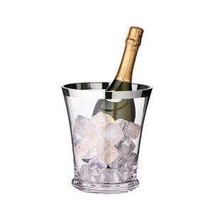 Reuben Champagne Bucket By Edzard