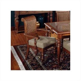 6700 Kingsbridge Arm Chair by South Sea Rattan