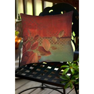 Groveland 1 Indoor/Outdoor Throw Pillow