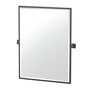 Compare & Buy Elevate Wall Mirror By Gatco