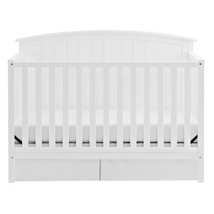 Read Reviews Steveston 4-in-1 Convertible Crib ByStorkcraft
