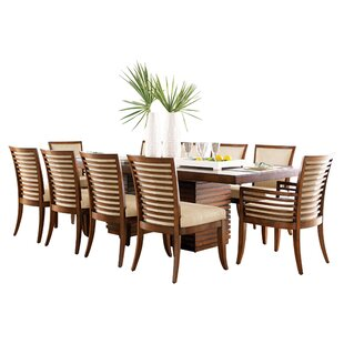 Ocean Club Kowloon Upholstered Dining Cha..