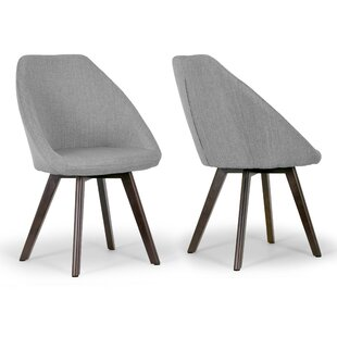 Alda Arm Chair (Set of 2) by Glamour Home Decor