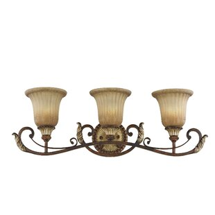 Comparison Scottdale 3-Light Vanity Light By Astoria Grand