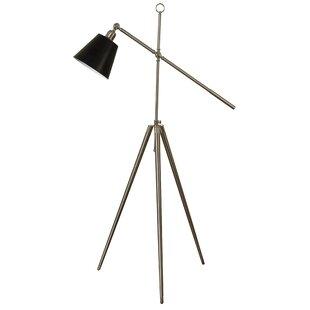 Order Elkhart 67 Tripod Floor Lamp By Corrigan Studio