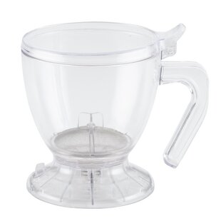 5 Cup Plastic Smart Brewer Coffee Maker