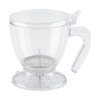 BonJour 5 Cup Plastic Smart Brewer Coffee Maker