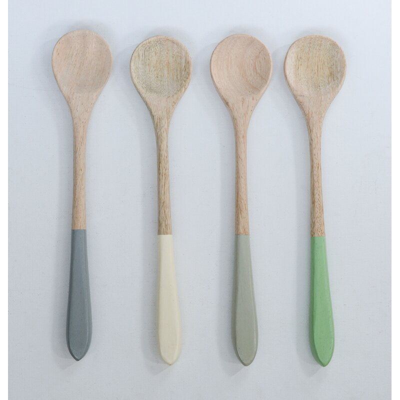 Mango Wood Spoon