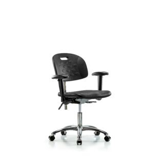 Casandra Task Chair by Symple Stuff Read Reviews