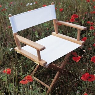 Skagerak Denmark Director Chair