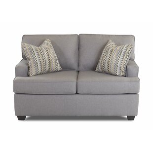 Great deal Cobb Loveseat by Red Barrel Studio Reviews (2019) & Buyer's Guide