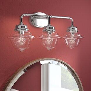 Mercury Row Mcmurry 3-Light Vanity Light