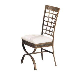 Bloomsbury Market Kenley Side Chair (Set of 4)