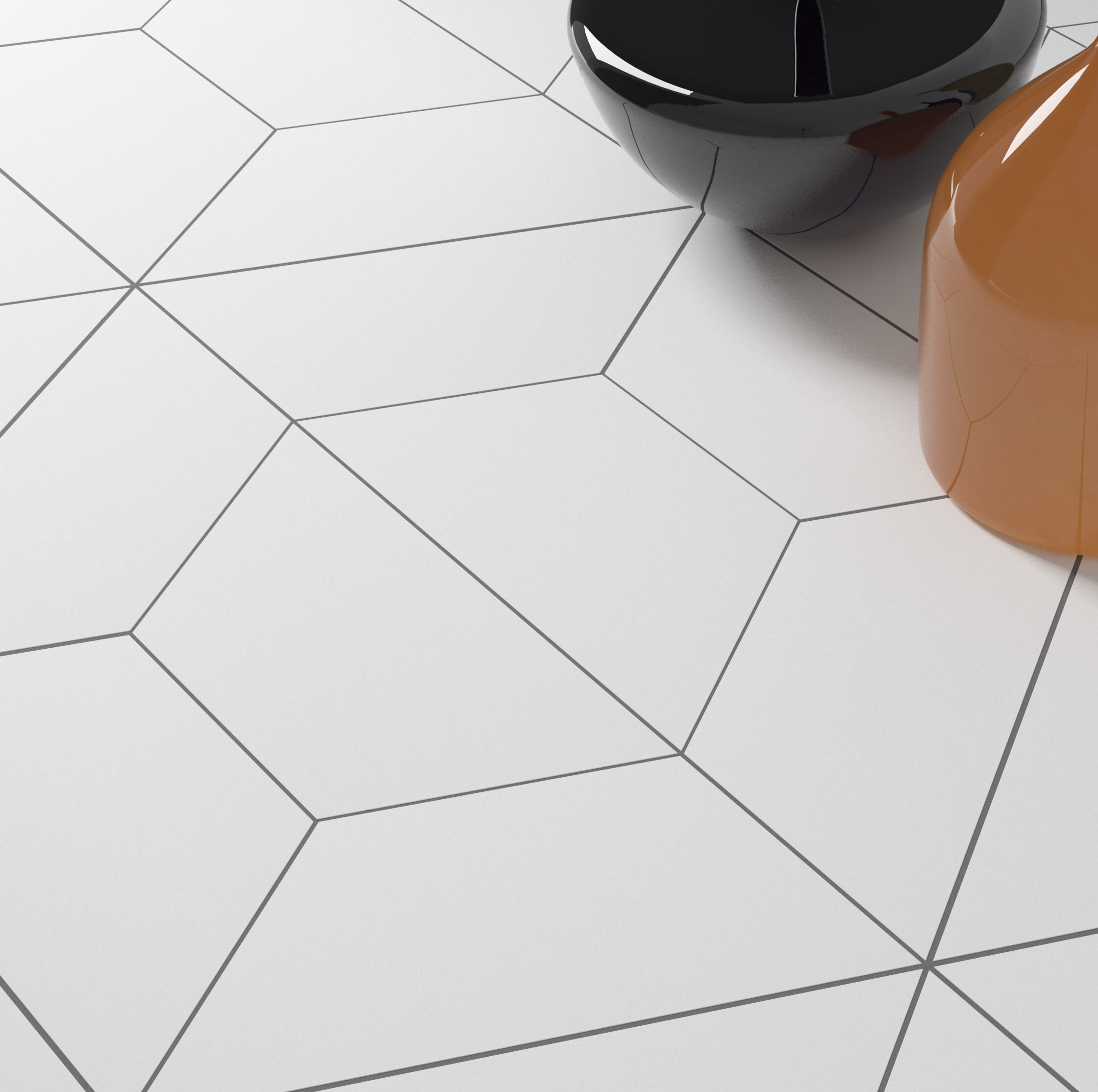 - Emser Tile Code Trapezoid 3