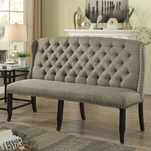 Upholstered Kitchen & Dining Benches | Birch Lane