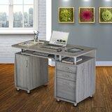 Harris Desk by Zipcode Design