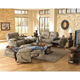 Voyager Reclining Living Room Collection by Catnapper