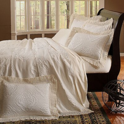 Dahlgren Single Bedspread Astoria Grand