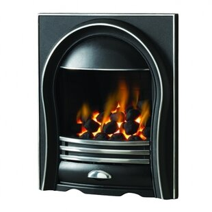 Rosa Natural Gas Inset Fire By Belfry Heating