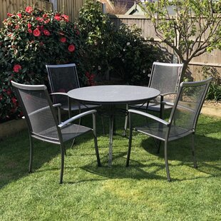 Ragland 4 Seater Dining Set By Sol 72 Outdoor
