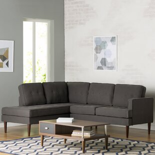 Langley Street Mesquite Sectional
