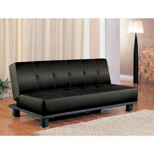 Douros Luxurious Armless Convertible Sofa..