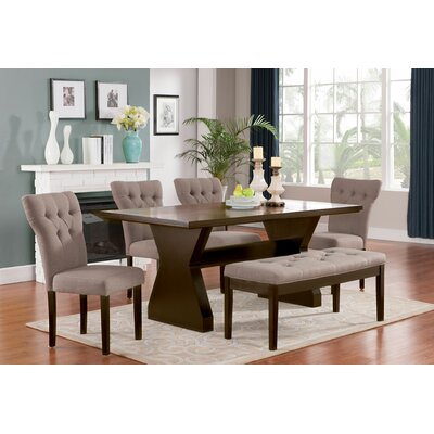 Red Barrel Studio Calvano 3 Piece Dining Set Red Barrel Studio From Wayfair North America Daily Mail