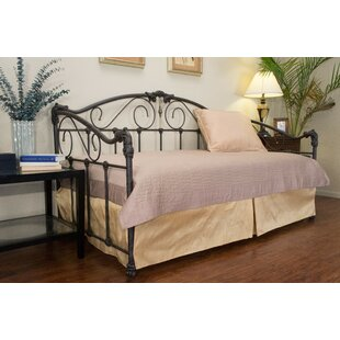 Ridgewood Twin Daybed by Benicia Foundry and Iron Works