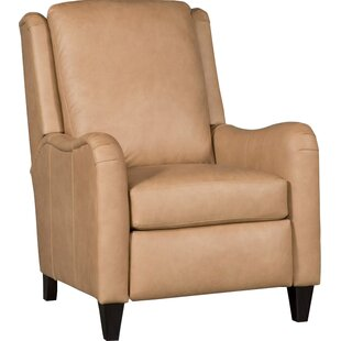 Calvin Leather Power Recliner by Bradington-Young