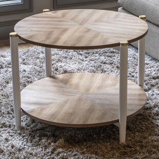 Markowitz Coffee Table By George Oliver