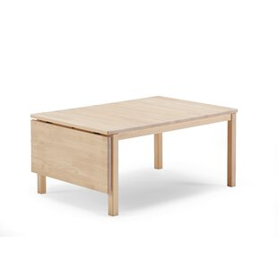 Artzt Coffee Table By Norden Home