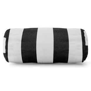 Mufeeda Indoor/Outdoor Bolster Pillow