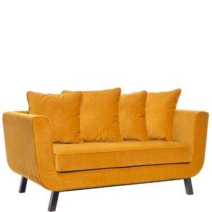 2-Sitzer Sofa Saloon von Butlers