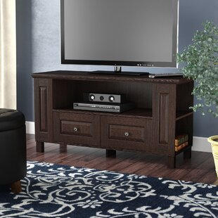 Price Check Jorah TV Stand for TVs up to 48 by Andover Mills Reviews (2019) & Buyer's Guide