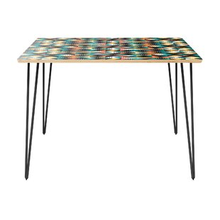 Reich Dining Table World Menagerie