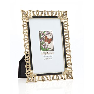Mariposa Scalop Picture Frame