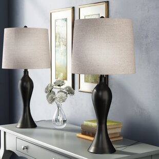 Tosha 29 Table Lamp Set (Set of 2)