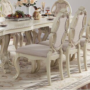 Larosa Upholstered Dining ..