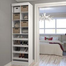 Modern Closet modern closet systems | allmodern