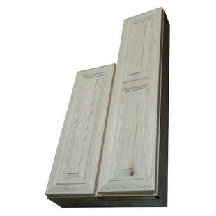 Andrew Series 38 H x 21.25 W x 6 D Double Wall Cabinet by WG Wood Products