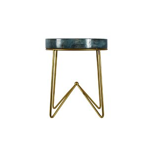 Miami End Table by Ibolili