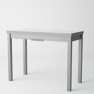 Rios Extendable Dining Table Latitude Run