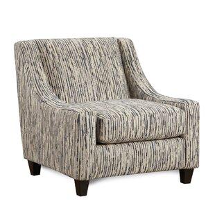 Richwood Armchair by Bloomsbury Market