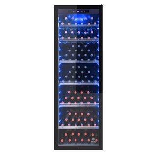 187 Bottle Single Zone Freestanding Wine Cellar