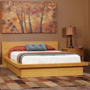 Epoch Design Nara Platform Configurable Bedroom Set
