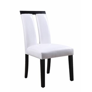House of Hampton Buford Upholstered Dining Chair (Set of 2)