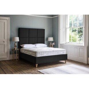 Kalyn Upholstered Bed Frame By Ebern Designs