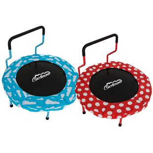 SKYBOUND 3' Children's Trampoline