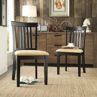 Oneill Solid Wood Side Chair (Set of 2)