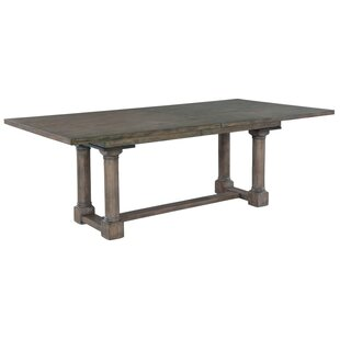Laney Extendable Dining Table by One Alli..